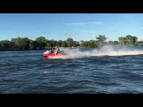 Jet Ski Rental - Rent a Waverunner | Jet Ski Madison