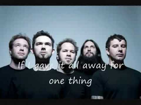Finger Eleven-One Thing lyrics with pics