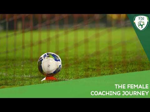 International Women's Day 2021 | The Female Coaching Journey