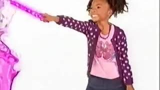 Skai Jackson You're Watching Disney Channel