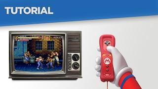 TUTORIAL - Rodando Emuladores no Wii