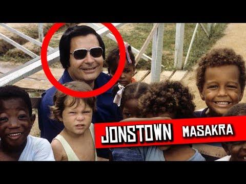 Samobójstwo w Jonestown  | NIEDIEGETYCZNE