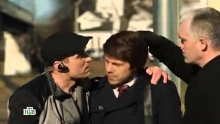 Чужое (Сериал, боевик) 1-серия