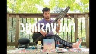 Bhairav Jam - Psychedelic Sitar with OP-1 Beats