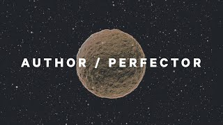 Author / Perfector - Rivers & Robots (Official Lyric Video)