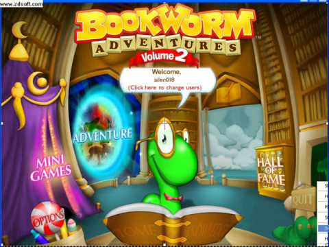 Download Bookworm For Free