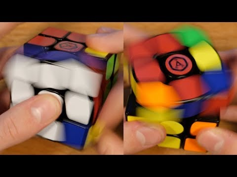 New Angstrom Research Cubes!