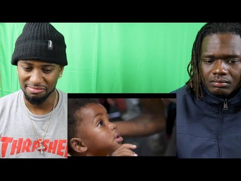 YoungBoy War with us - REACTION