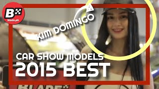 VIRAL :  Hot, Beautiful Car Show Models.  Best of 2015.  Watch on HD now!