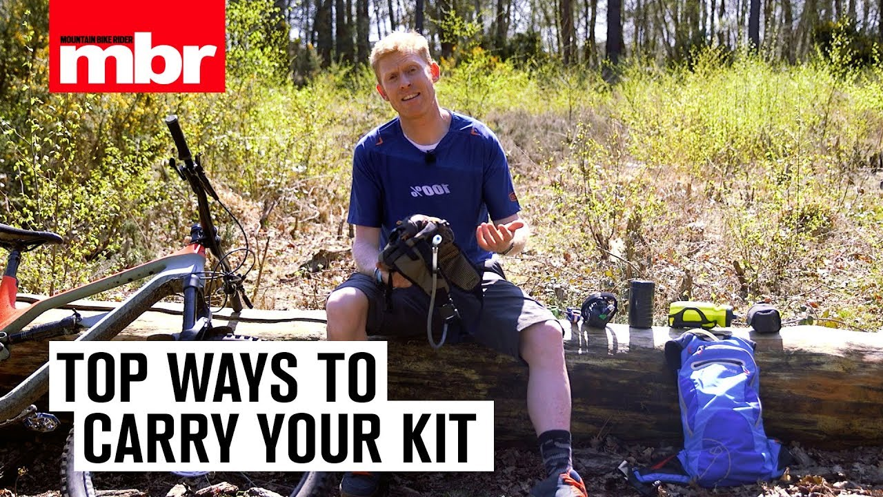 67ad5f45cba The best ways to streamline your gear and still carry the bare essentials -  MBR