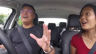 Ask Bob Ep2: RFID tinting films? Civic 1.5 Turbo? C-Class 1.5 Turbo? Aunty cars? | Evomalaysia.com