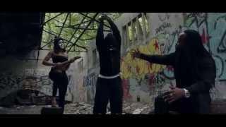 GOTZEE- Cauchma clip officiel- AOUT 2015