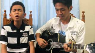 Bless The Broken Road (Rascal Flatts) Cover by Aldrich & James