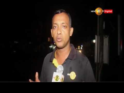 News 1st: Prime Time Sinhala News - 10 PM | (23-05-2018)