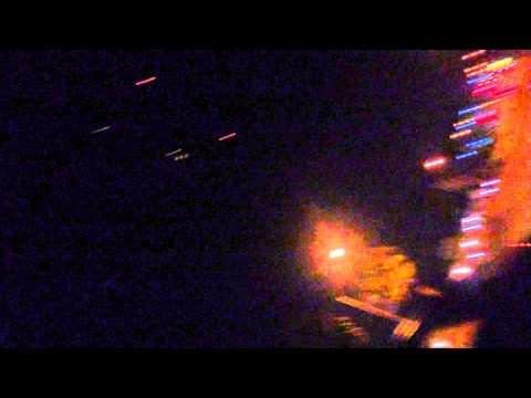UFO Sighting at Oceanside, California . July 26, 2014