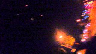 UFO Sighting at Oceanside, California . July 26, 2014
