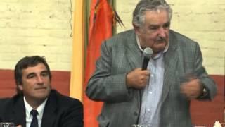 Mujica en conmemoración de los 150 años de Aceguá