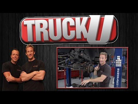 Jeep Build-Off Day 2 | TruckU | Season 7 | Episode 15