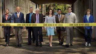 Major Crimes Season 4, Episode 11 Four of a Kind