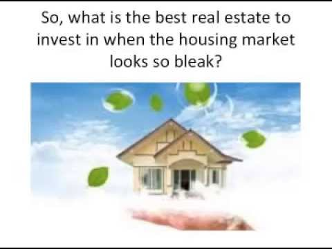 Is Real Estate A Good Investment- How To Find Cashflow Properties