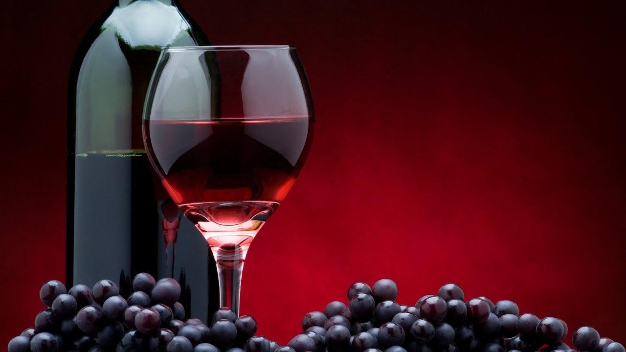 Сухое красное вино своими руками