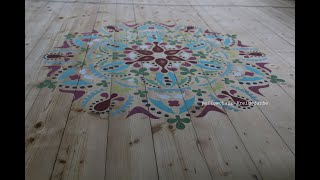 Fußbodendämmung Verlegen ~ Holzfußboden