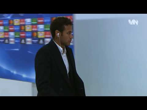 Neymar vs bayern munich Away || HD 1080 i