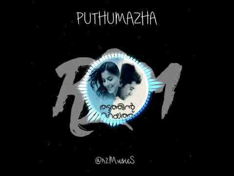 puthumazha song from thattathin marayathu