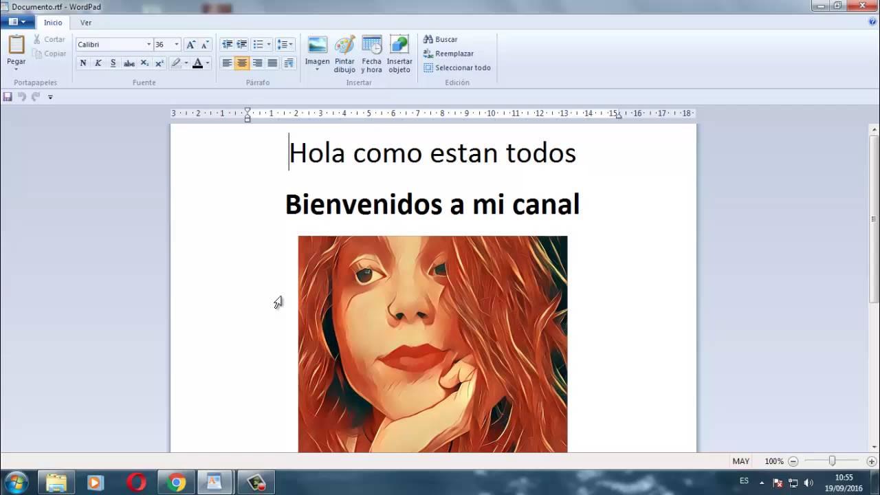 convertir curriculum de word a pdf