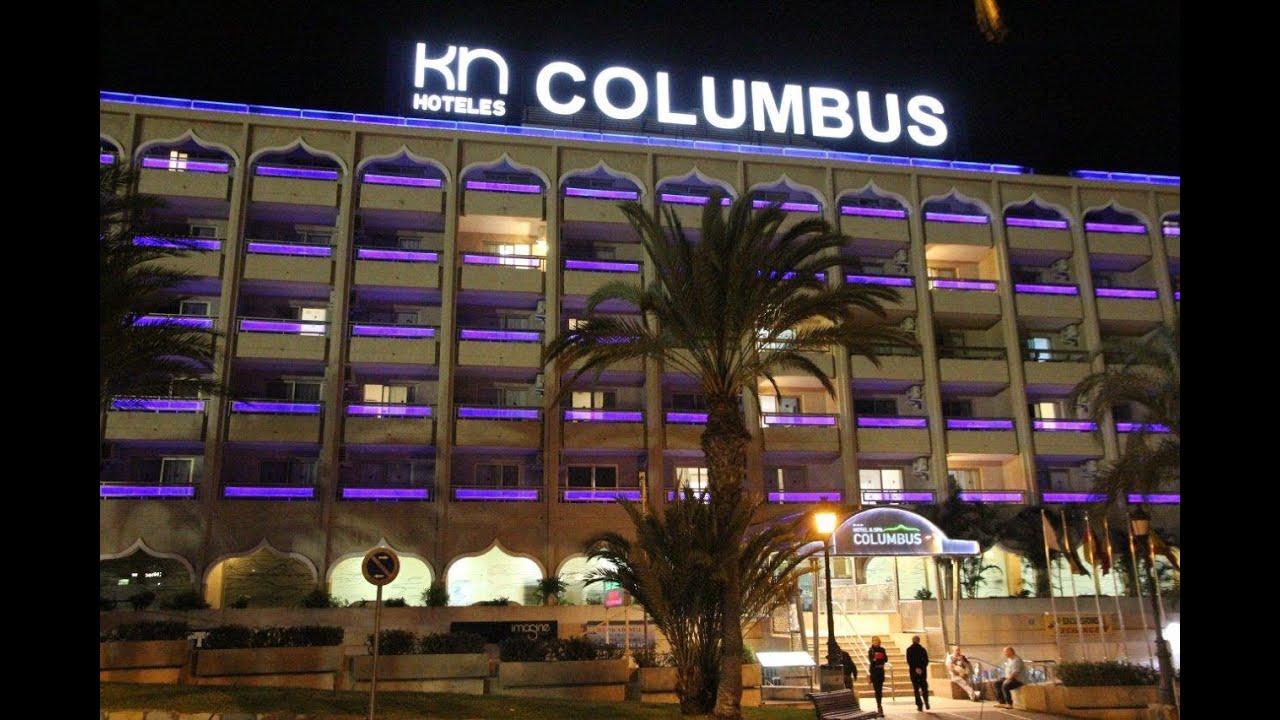 Apart Hotel Tenerife Playa De Las Americas
