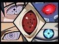 Naruto:Top 20 Strongest Eyes Naruto Shippuden,Naruto The Last,Naruto Gaiden,Boruto Movie