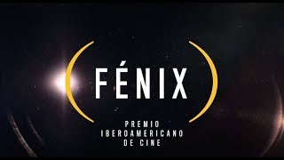 ¡Ganadores de los Premios Fenix 2017! - Premio iberoamericano-Club de Cuervos-Narcos....