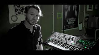 """Roland Keyboard Rigs: """"Peter Sene and Everything Everything"""""""