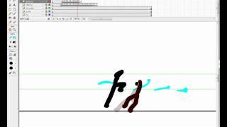 Stick Figure Tutorial 2 : Basic Fight