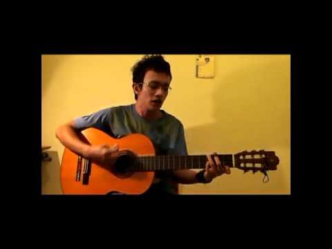 Selimut hati - (Dewa) Benito cover version