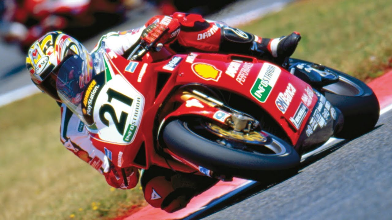 Troy Bayliss | Sign of Fate