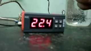 XH W1208 1,8 ЖК Цифровой регулятор температуры(, 2015-06-30T08:07:05.000Z)