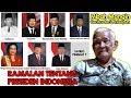 RAMALAN TENTANG PRESIDEN INDONESIA   MBAH MONGIN bercerita