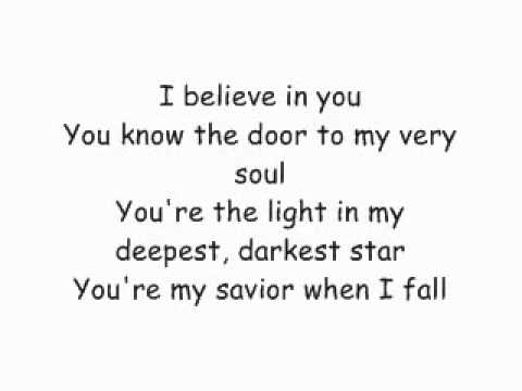 How deep is your Love - The Bird and the Bee Lyrics