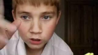 deaf boy bad man kill me