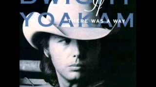 Dwight Yoakam  It Only Hurts Me When I Cry   YouTube