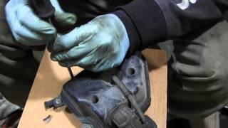 СВОИМИ РУКАМИ: Карбюратор Yamaha, разборка и чистка