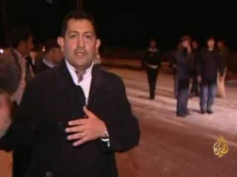 الأردن .. استهداف اسرائيليين