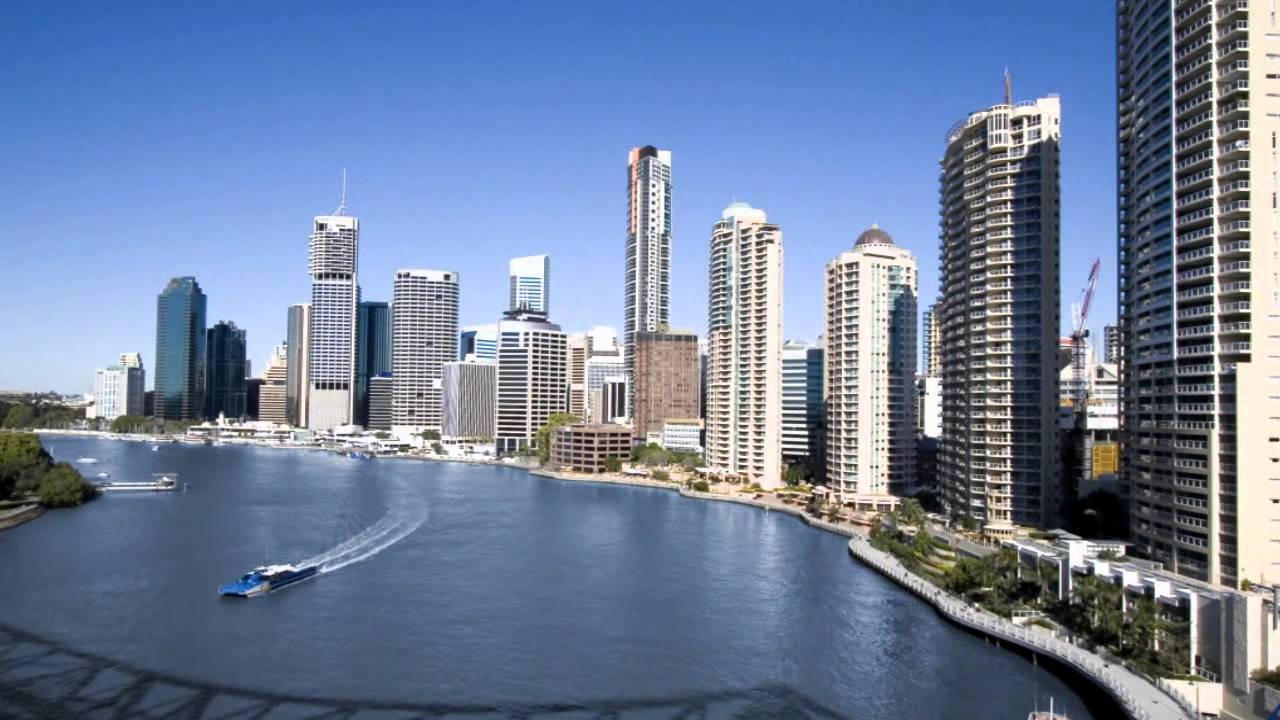 Best Time To Visit Or Travel To Brisbane Australia Youtube