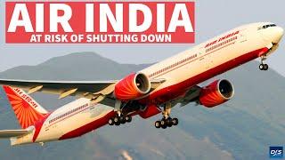 Huge Air India Update & News