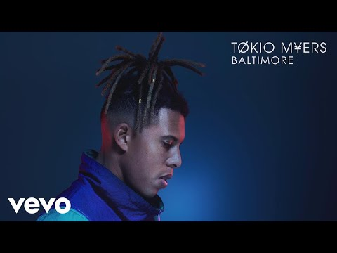 Tokio Myers - Baltimore (Audio)