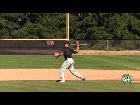 Indy Anderson - PEC - 1B - Shorecrest HS (WA) July 29, 2020