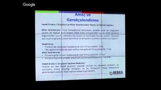 Kalkınma Ajansları Yönetim Sistemine Giriş Kayıt İşlemleri