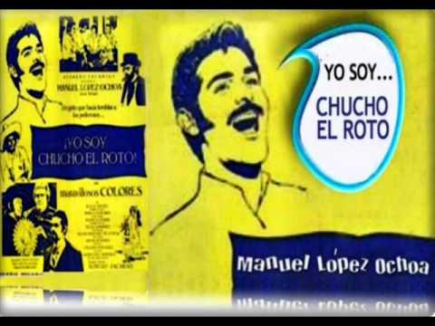 Chucho El Roto cap. 35/2