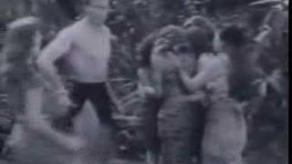 Trailer - Tarzan and the She-Devil (1953)